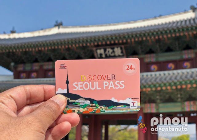 Discover Seoul Pass Korea on a Budget Travel Guide