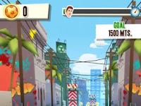 Messi Runner v1.0.11 Apk (Mod Money)