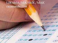 Soal Latihan UAS/PAS PPKN Kelas 12 Semester 1