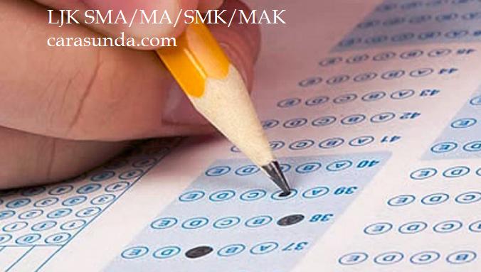 Soal Latihan Usbn Bahasa Inggris Sma Ma Smk Cara Sunda