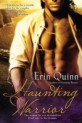 Interview with Erin Quinn & Giveaway  - September 7, 2011