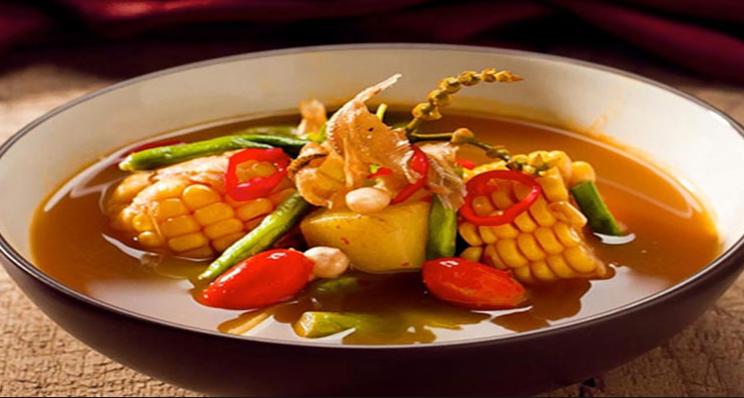 Resep sayur asem khas Jakarta
