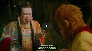 The monkey king 3 (2018) Full Movie