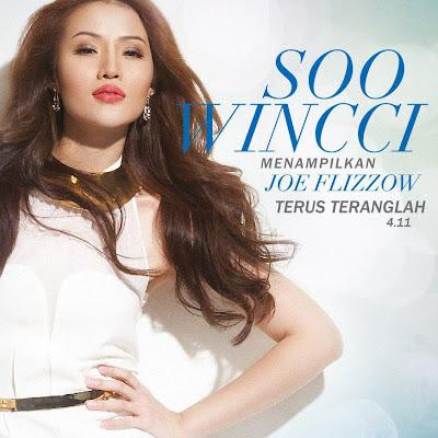 Soo Wincci - Terus Teranglah (feat. Joe Flizzow) MP3