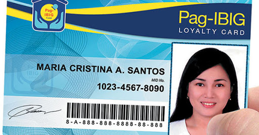 How to acquire a PAG-IBIG Loyalty Card