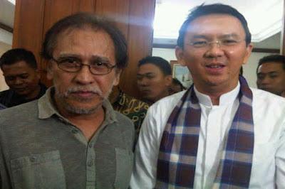 Komentari Soal Ahok dan KH Ma'ruf Amin, Iwan Fals Dikecam Netizen