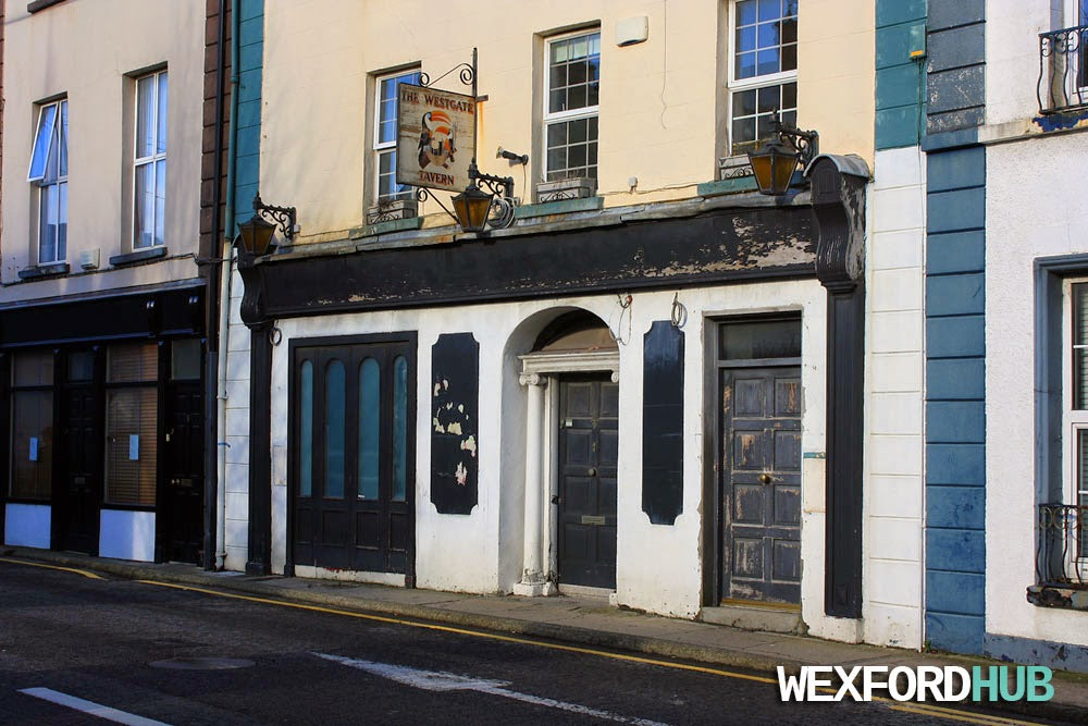 Westgate Tavern, Wexford