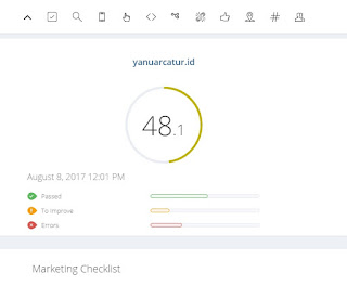Cara Mengukur SEO Blog dengan 3 Tools GRATISAN