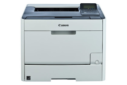 Canon Color imageCLASS LBP7660Cdn Driver Download Windows, Mac, Linux