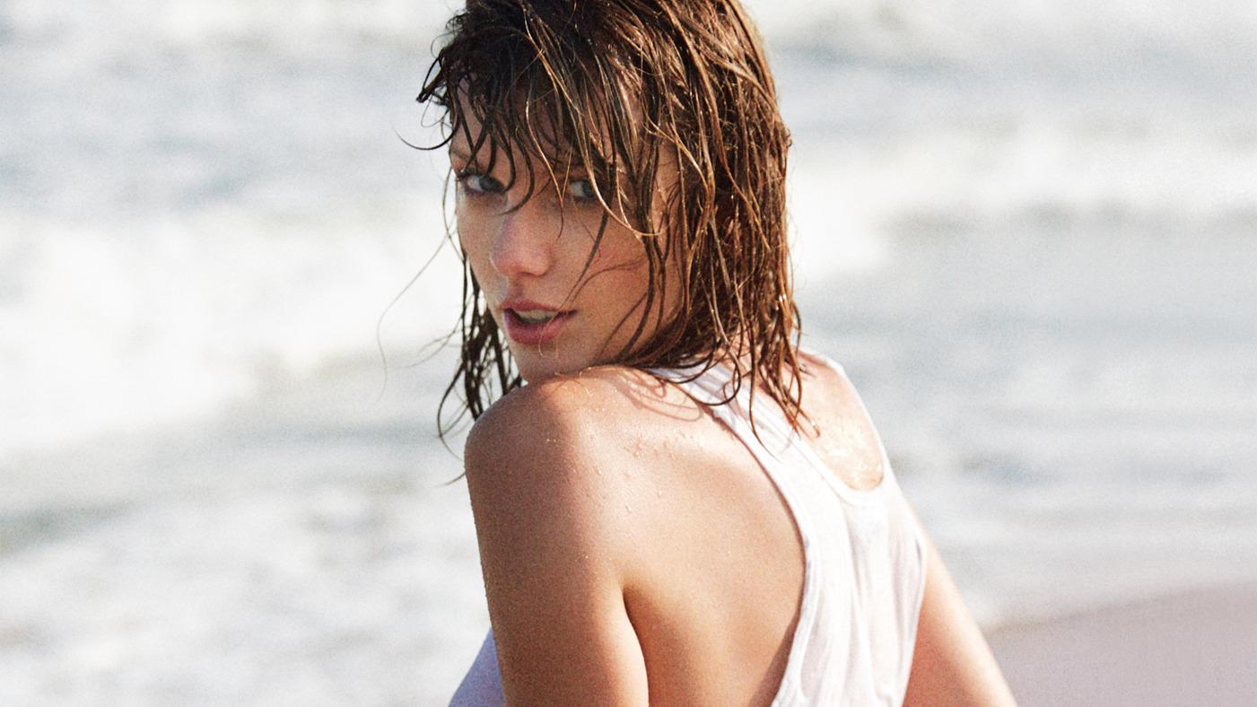 Taylor Swift ya está trabajando en nueva música