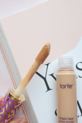 Tarte Shape Tape Concealer Review Maj Valencia Makeup in Manila
