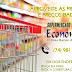 Aproveite as promoções e preços baixos no Supermercado Econômico