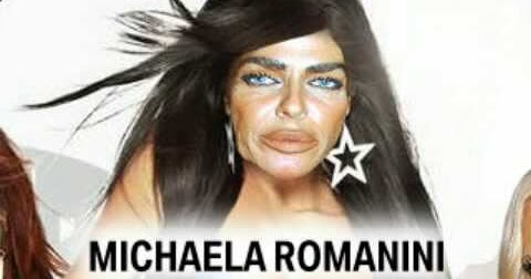 Top 5 Plastic Surgeries That Fails 1 Michaela Romanini