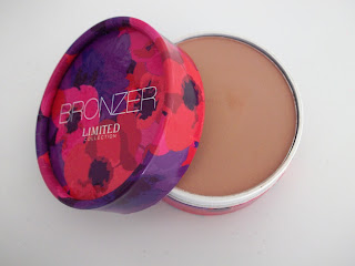 Marks & Spencer Limited Collection Bronzer Light