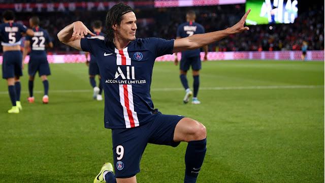 Liệu Cavani có ở lại PSG để gia tăng số bàn thắng hay sẽ chuyển đến thi đấu cho một câu lạc bộ khác?