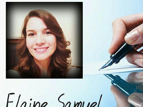 Projeto Conhecendo Autores Nacionais: Elaine Samuel