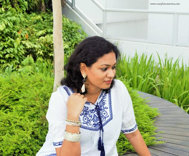 Bohemian Bangles & bracelets