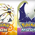 Pokemon Sun and Moon's Official Soundtrack is Now Available on iTunes