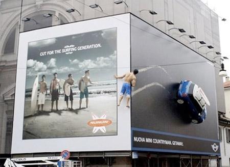 3 bí kíp làm biển quảng cáo ngoài trời ấn tượng nhất