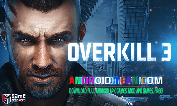 Overkill 3 1.4.0 APK + MOD + DATA for Android All GPU