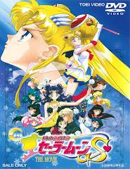 Sailor Moon S: La princesa Kaguya de las Nieves (1994) [Latino]