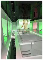 КОНЦЕПТ ДИЗАЙН ИНТЕРЬЕРА  КАФЕ САМООБСЛУЖИВАНИЯ КАФЕ-АВТОМАТ Москва DULISOV Дулисов кофейня DESIGN CAFE MOSCOW INTERIOR интерьер проект ресторан зал кафе HoReCa