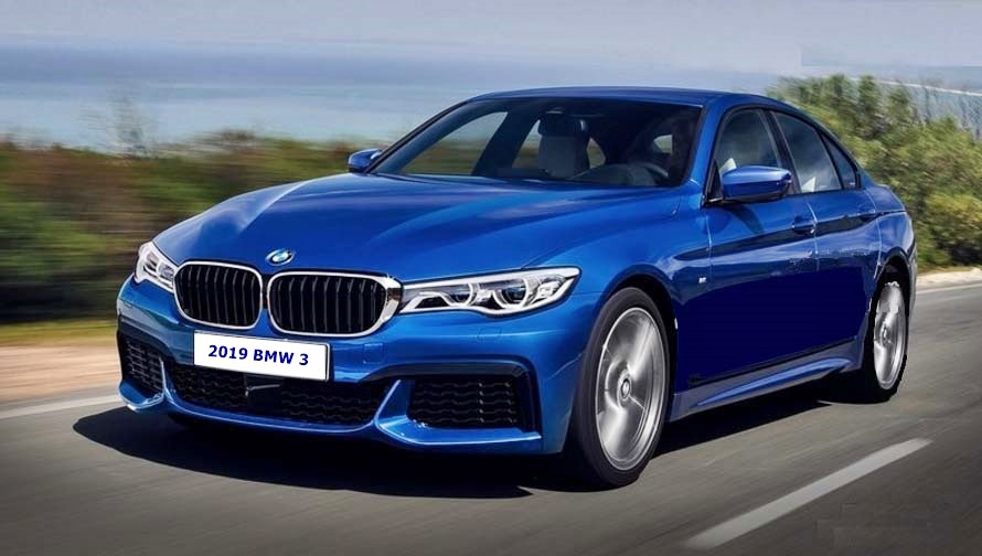 2019 Bmw 3 Series Redesign Auto Bmw Review
