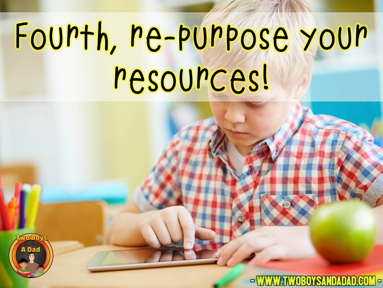Switching Grade Level Tips Repurpose Your Resources