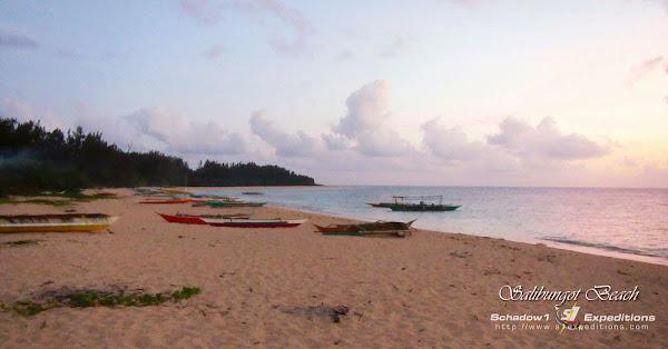 Salibungot Beach - 7 Serene Beaches in the Philippines - Schadow1 Expeditions