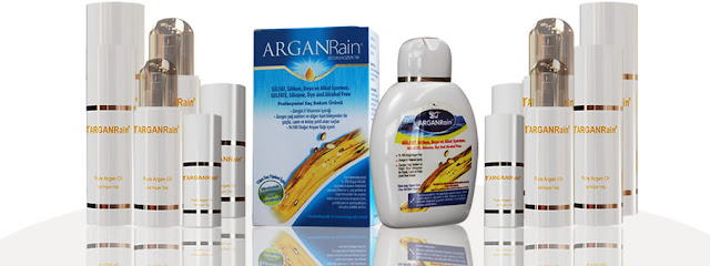 ArganRain Natural Products
