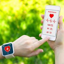 Aplicativos que medem a pressão arterial são imprecisos
