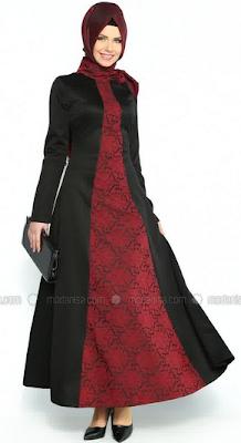 Trend Model Baju Muslim Wanita Masa Kini