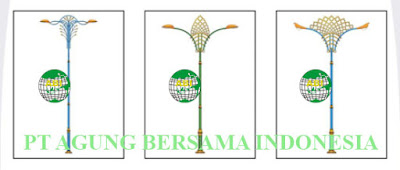 Harga Tiang Lampu Taman Minimalis,Model Tiang Lampu Taman