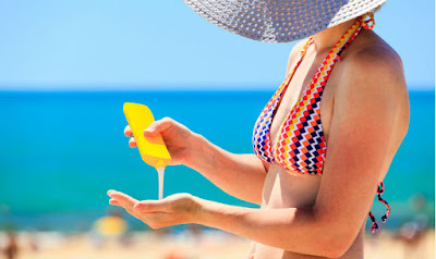 ways to protect your skin from sunburn