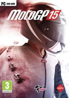 MotoGP 15 Free Download For PC