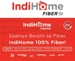IndiHome Telkom Sekarang Terapkan Kebijakan Kuota IndiHome Telkom Sekarang Terapkan Kebijakan Kuota
