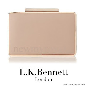Kate Middleton style LK BENNETT Clutch
