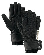 可配襯Peacoat的滑雪用手套