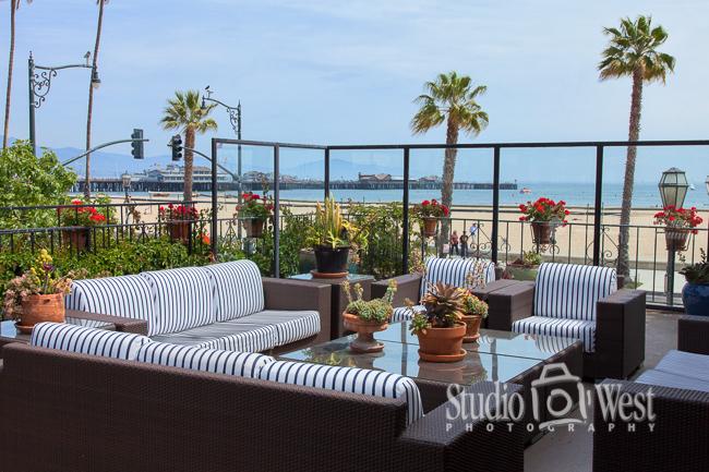 Hotel Resort Photography - Santa Barbara - Studio 101 West Photography