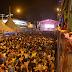 Corredor da Folia fica pequeno para grande multidão que brincou o primeiro dia de festa em Cajazeiras