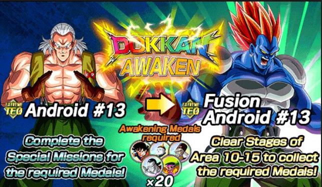 Dragon Ball Z: Dokkan Battle: Guide in italiano