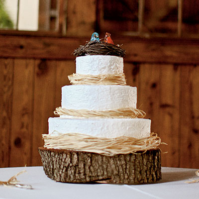 simple rustic wedding cake ideas 6 stunning rustic wedding cake ideas wedding cakes 20015