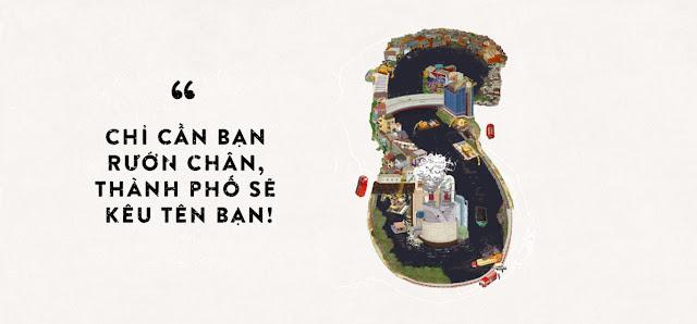 Sài Gòn đẹp lắm Sài Gòn ơi! - Ảnh 3