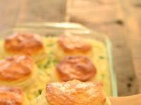 Biscuit Chicken Pot Pie Recipes