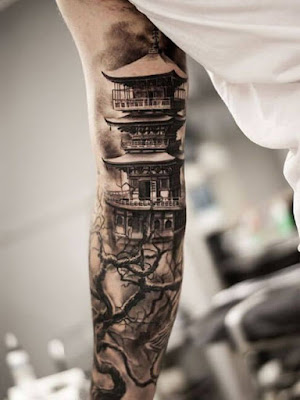 temporary sleeve tattoos are badass and wholly eye ✘ 31+ Latest Temporary Sleeve Tattoos For Women To Be Attractive