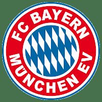 Logo klub sepakbola Bayern Munchen