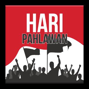 Gambar Memperingati Hari Pahlawan 10 November Merdeka