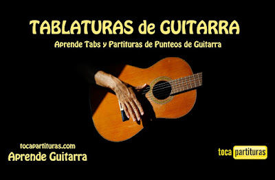 María Luisa de Antonio Lauro Partitiura de Guitarra (Vals)