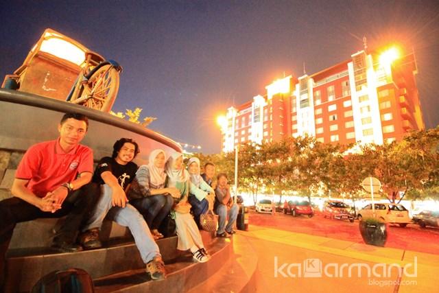 Kota Daeng Makassar