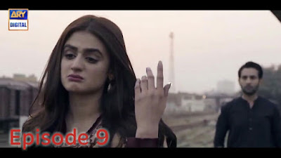 Do Bol Episode 9 ARY Digital Drama